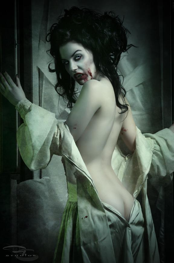 fantasy Erotic vampire