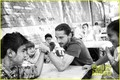 Shia LaBeouf: Raising Awareness for Roma Children - shia-labeouf photo