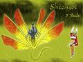 Shichibi