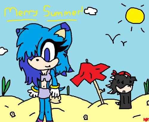 Shockua, Merry Summer! 2012