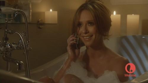 دکھانا Her Cleavage And Taking A Bath In The Client فہرست