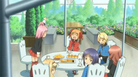 Shugo Chara!! Doki – Episode 68