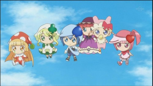 Shugo Chara: Episode 81 - shugo-chara Photo