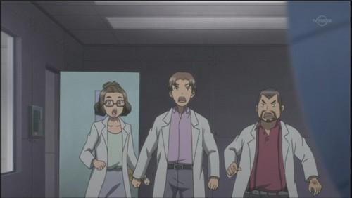 Shugo Chara: Episode 81