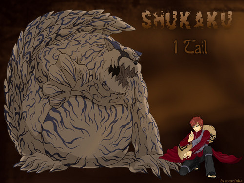 Shukaku