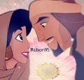 Sinbad + Jasmine