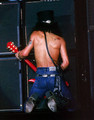 Slash - music photo