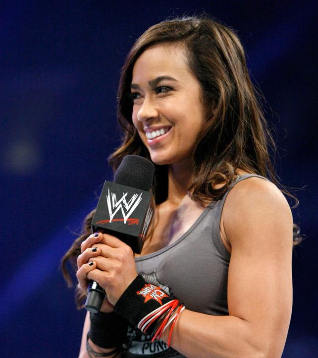 WWE Diva - Wikipedia Wwe divas vickie guerrero s nude pics