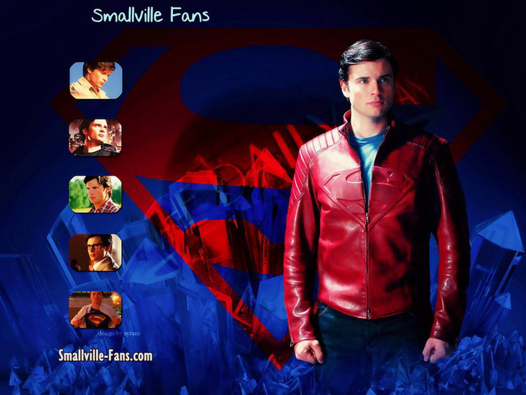 smallville smallville wallpaper 31161323 fanpop