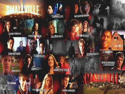 Smallville images Smallville  HD wallpaper and background photos
