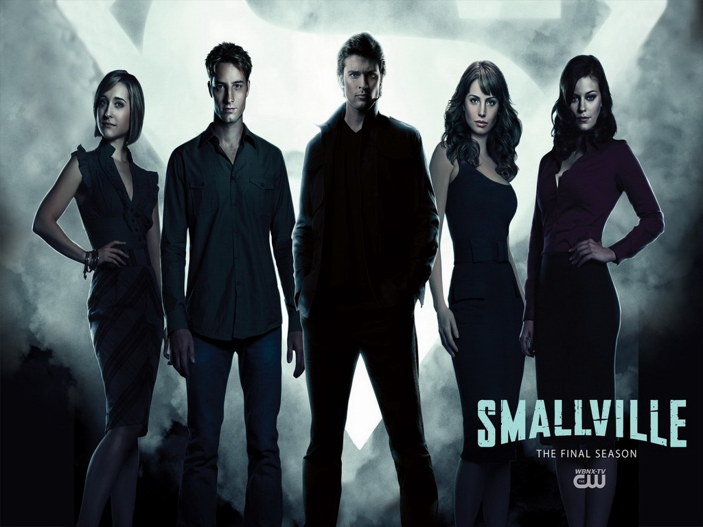 smallville smallville wallpaper 31161701 fanpop