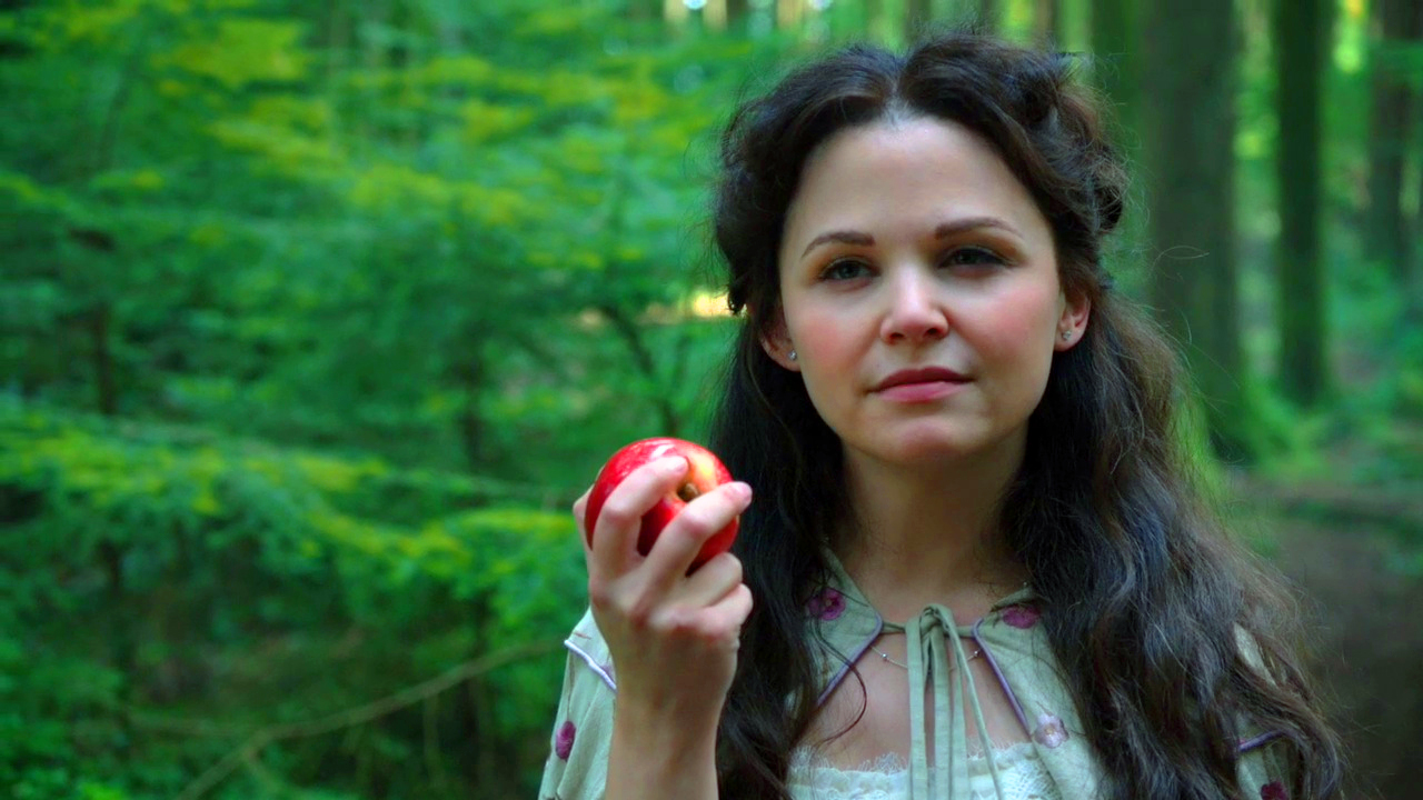 Snow White Once Upon A Time Henry Quotes To. QuotesGram