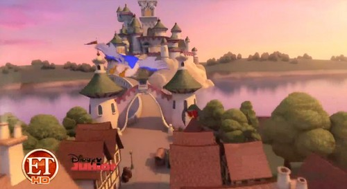 Sofia the first new images