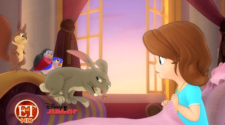 Sofia the first new pictures