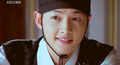Song Joong Ki as Gu Yong Ha in Sungkyunkwan Scandal