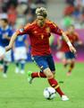 Spain v Italy - Group C: UEFA EURO 2012