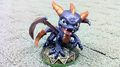 Spyro Skylander - skylanders-spyros-adventure photo