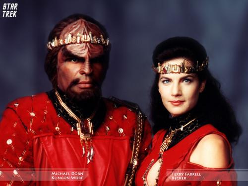 ster Trek - Deep Space Nine
