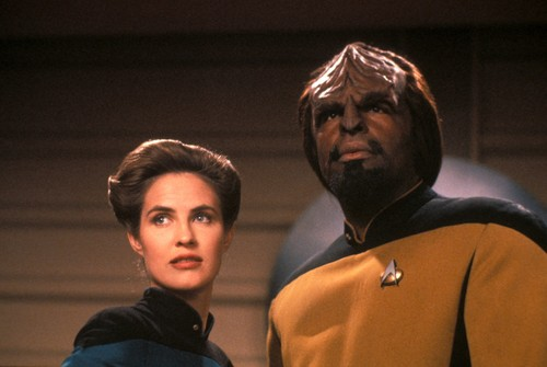 ngôi sao Trek-The tiếp theo Generation