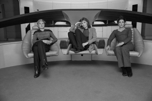 ster Trek - The volgende Generation