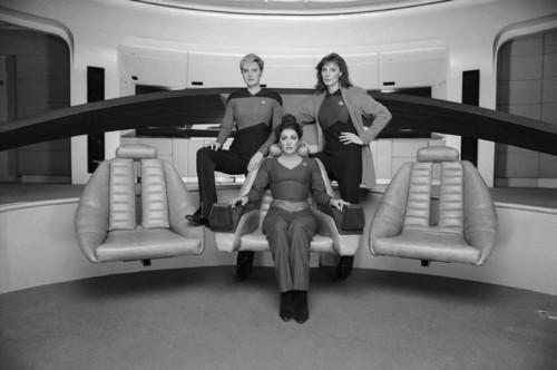 estrela Trek - The seguinte Generation
