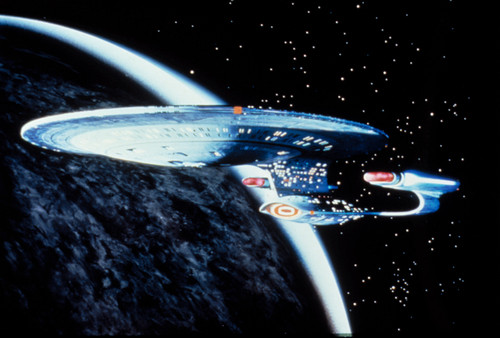 Star Trek-The Next Generation wallpaper entitled Star Trek-The Next Generation