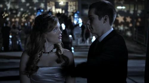 Stiles & Lydia Season 1