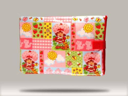 strawberry shortcake Ipad Case