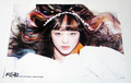 Sulli @ Electric Shock Individual Poster