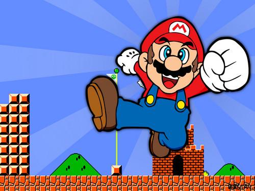 Super Mario!!!!!!!!!!!!!