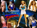 Supergirl - smallville wallpaper