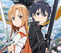 Sword Art Online - sakura_shaoran photo