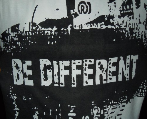 THINK DIFFERENT!!!!!