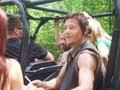 TWD Season 3 BTS