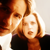 The X-Files fotografia with a portrait entitled TXF