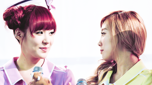 tiffany and taeyeon dating
