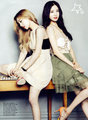 TaeSeo @ Elle Girl July Scans