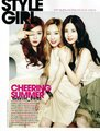 TaeTiSeo for 'Elle Girl' magazine's July issue - k-pop-4ever photo