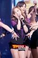 Taeyeon Tiffany Seohyun @ Luxury 별, 스타 Magazine