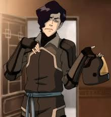 Tahno - avatar-the-legend-of-korra Photo