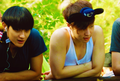 Tao and Lay :D