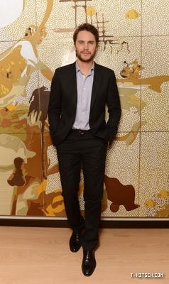 Taylor Kitsch Hintergrund with a business suit, a well dressed person, and a suit entitled Taylor - Battleship Portraits in Sydney (April 2012)