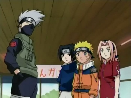 Team 7 - Get ready for mission