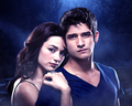 teen-wolf - Teen Wolf wallpaper