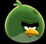 angry birds space terence - photo #3