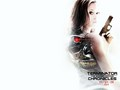 Terminator TSCC - the-sarah-connor-chronicles wallpaper