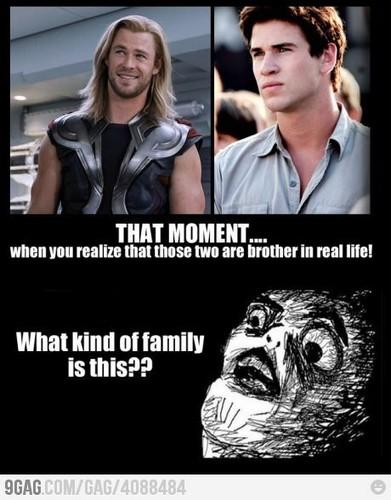 The Avengers ~