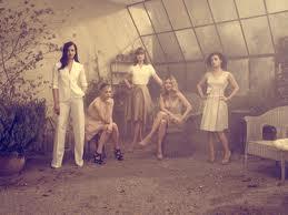 The Girls of Dark Shadows
