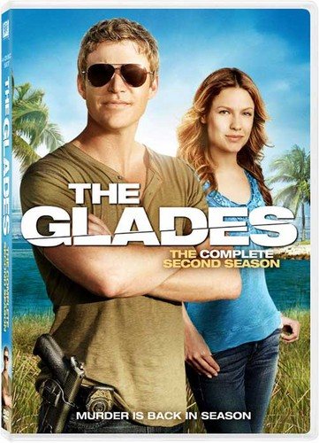 The Glades DVD´s