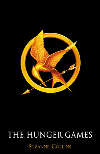 The Hunger Games Promotional Poster